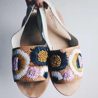 Gorman Summer Sandals