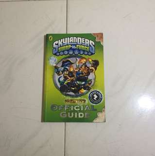 Skylanders (OFFICIAL GUILD - Swap Force)