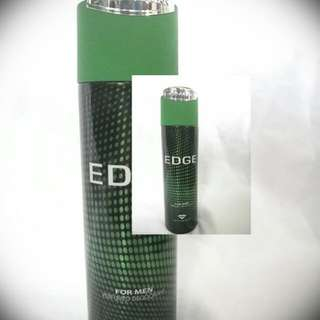 Swiss Arabian EDGE DEO 200ML