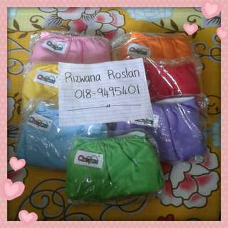 DIAPER CLOTHES(7pcs)