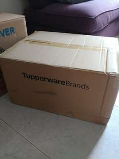 New in stocks! Tupperware Brands