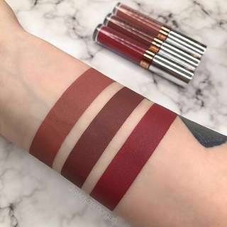 ⚡️ SALE⚡️ANASTASIA BEVERLY HILLS MINI LIQUID LIPSTICK SET