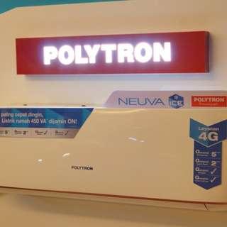Kredit ac polytron tanpa dp