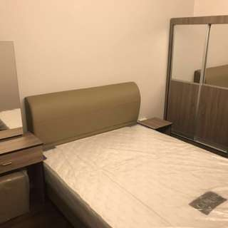 1 Common bedroom Rent with whole unit