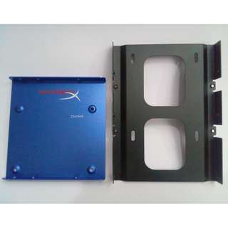 "HK$20 2.5"" -> 3.5"" 硬盤架 / SSD / HDD Mount  (+85264245361)"