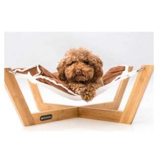 Henley & Co pet hammock!