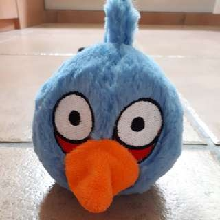 Angry Bird stationery bag