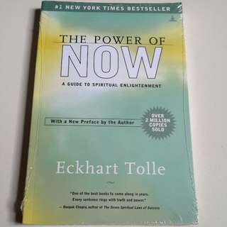 The Power of Now (NewBook)
