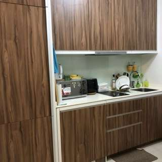 1 Bedroom Apartment( whole unit)  in an Excellent Location for Rent