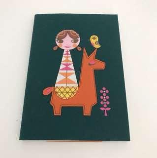Suzy Ultman Notebook
