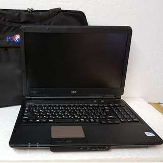 NEW ARRIVALS NEC LAPTOPS
