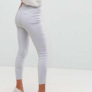 Stunning high waisted pants