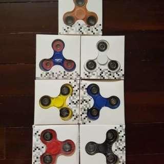 Distributor fidget spinner Murah