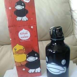全新 B.Duck 水壺