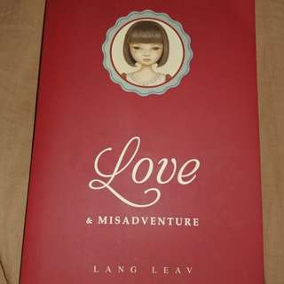 Lang Leav Book Set