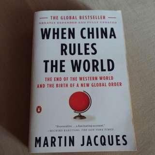 Books on World Politics