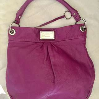 Marc by Marc Jacobs Q Hillier Hobo Bag