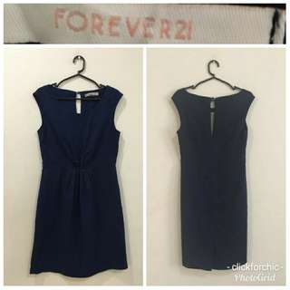 Forever 21 Global Casual Dress