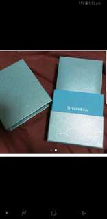 Tiffany & Co Branded Angbao Red Packets