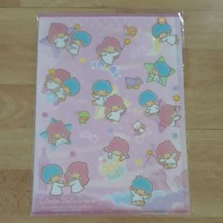 Little Twin Stars folder