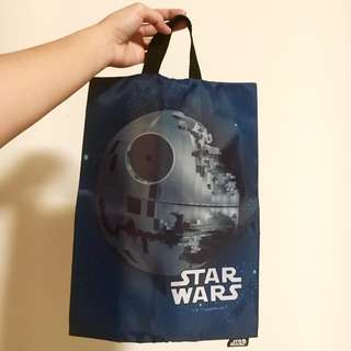 STAR WARS Shoe Bag