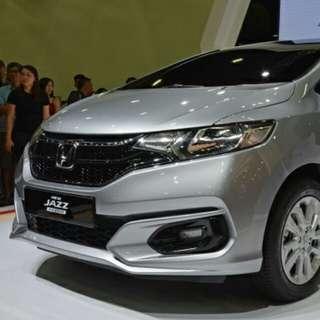 Promosi Honda Jaz