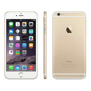 Kredit Apple iPhone 6 16 GB - Cicilan tanpa kartu kredit