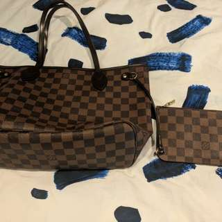 Louis Vuitton PM Neverfull Bag