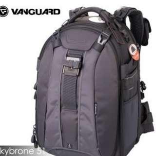 🚚 Vanguard Skyborne 51