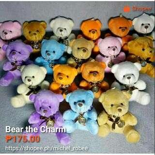 Bear of Charm