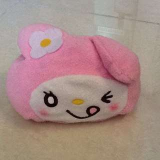 Soft toy / Handphone Holder