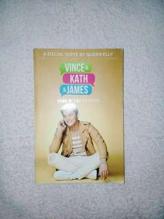 VINCE&KATH&JAMES (Book 6: THE REUNION)