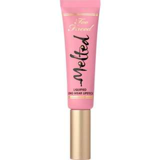 Too Faced Melted Lipstick PEONY