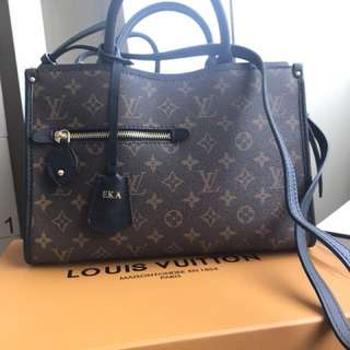 Louis Vuitton Popincourt