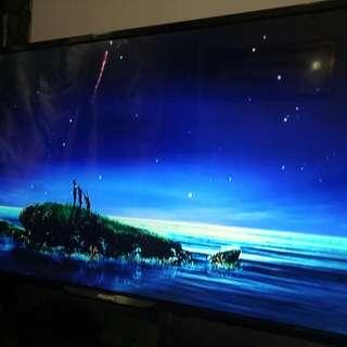 LED TV Philips 48 inci full hd rm 1400