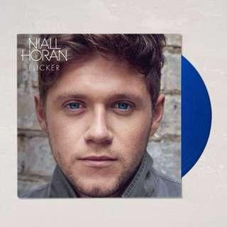 Niall Horan - Flicker Vinyl (Blue)