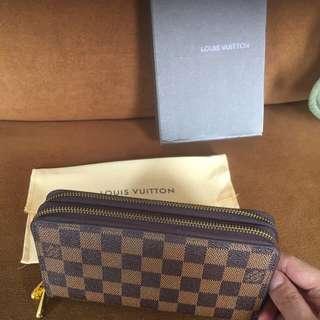 LV wallet 1:1 ORI