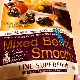 日本Fine Food 斷食營養飲品