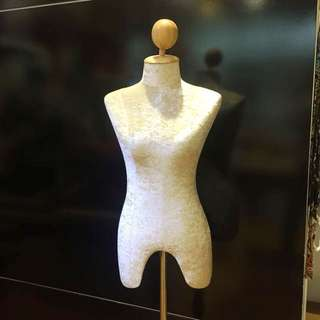 Female Mannequin Stand - buy or rent