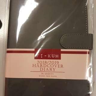 BN diary from Precious Thots
