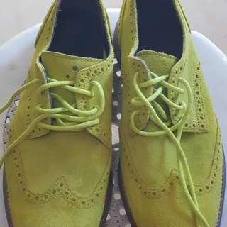 Cole hann shoes