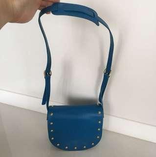 Tribe baby saddle bag