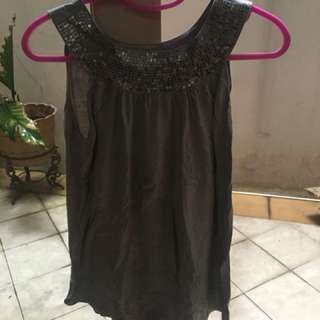 Glamour top