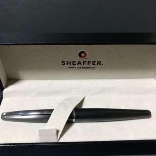 Sheaffer Rollerball Pen Gun Metal