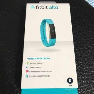 🚚 Fitbit alta健身手環