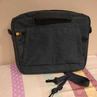 BN Case Logic Navy Laptop Bag