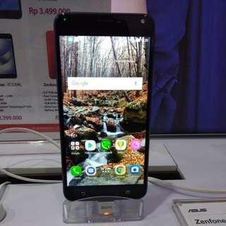 Kredit Hp Asus Zenfone 4 Max Pro Cicil Tanpa CC Proses Cepat