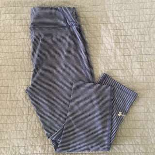 UNDER ARMOUR Compression Heat Gear 3/4 Tights