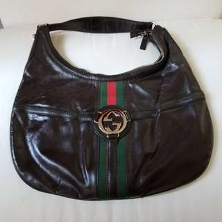Gucci Retro Style Handbag