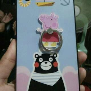 Magnetic case oppo a37
